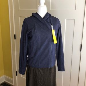 NWT Lole lightweight jacket/cardigan